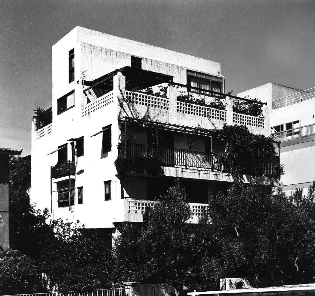 House at Palaio Phaliro, Athens (Additions)