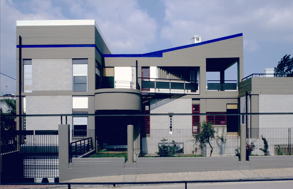House in Nea Kifissia